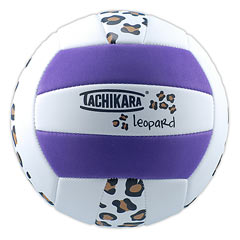 Tachikara Leopard Print Volleyball, Equipment, Balls for Volleyball